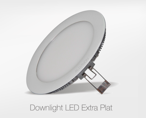 Downlight-Led-Extra-Plat-Allvision